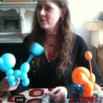 How to… make a Balloon Poodle!
