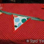 make bunting easy