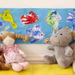 Story & Art = Great stART – Hurray for Fish