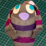 How to… make a Funny Bunny Sock Pet (Guest Post)