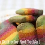 Book & Cook – Rainbow Cookies (Duckies Rainbow)