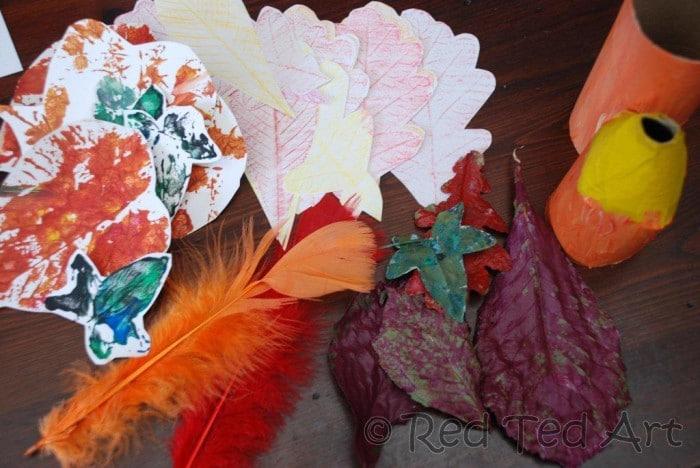 happy fall! activities amp ideas for autumn little