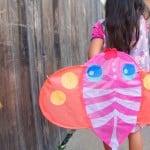 make a kite