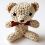 How To… Make an Amigurumi (Crochet Animal Friends) Guest Post