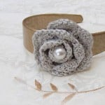crocheted-rosette-headband-flower
