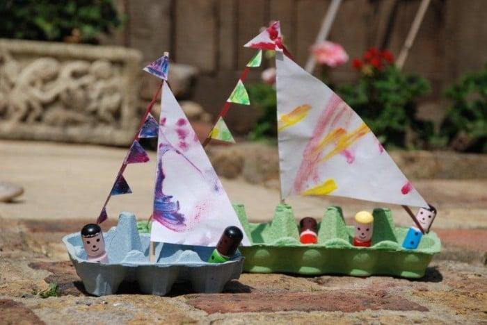 egg-carton-boat