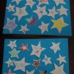 Story + Art = Great stART- Baby Bright Bedtime Star