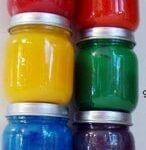 How to… make Homemade Finger Paint