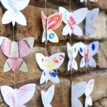 kids-crafts-butterfly-mobile