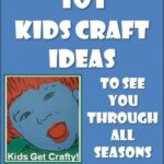 kids crafts round p
