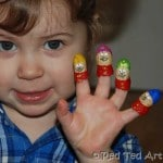 easy kids crafts made from every day items