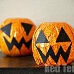 Quick Halloween Treats