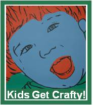 kids wool crafts