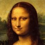 Kids Craft – The Mona Lisa