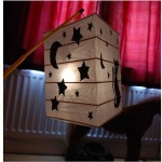 1 Easy homemade lantern Halloween