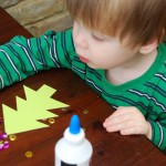 Kids Get Crafty – Christmas Trees