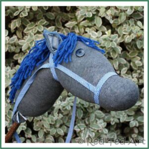 hobby horse how to