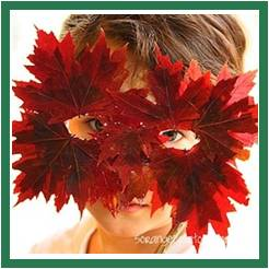 Leaf Masks
