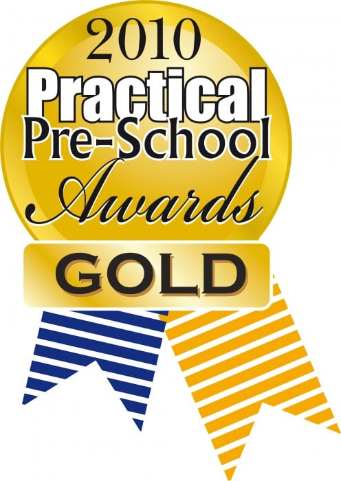 Practical PreSchool Gold 2010