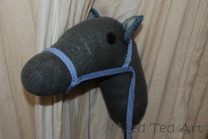 hobby horse instructions