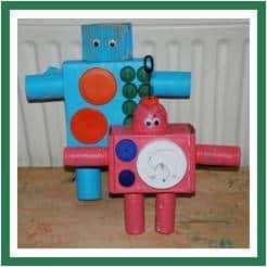 0 robot pair