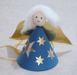 How to… make Austrian Angels: Weihnachtsengerl (Guest Post)