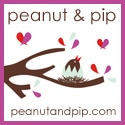 Giveaway – Peanut & Pip – Backpack & Lunchie Bag