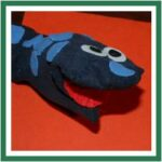 sock puppet sml