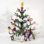 Giveaway- Toyella – Christmas Tree