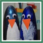 Deoderant Penguins