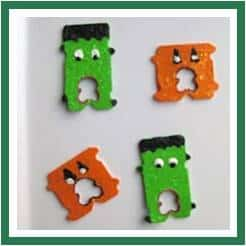 Frankenstein Magnets