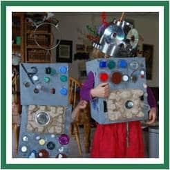Robots (children)