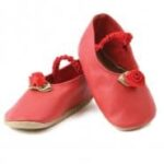 Starchild Lacey Rose Red Shoes