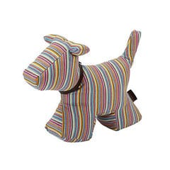dog doorstop  candy stripe  wish originals  cake designs