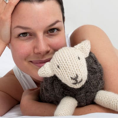 Free Knitting Pattern For Hot Water Bottle Cover Images Knitting