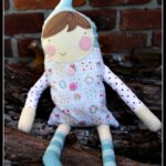 0 how to make a rag doll