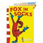 Fox in Socks Green Back Book (Dr Seuss Green Back Books)