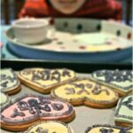 How to make delicious Love Heart Cookies for Valentines