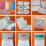 ink stamp cards