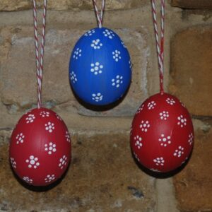 10 Egg Decorating Ideas
