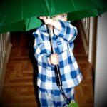 """Weekly Photo: """"Unabrella"""""""