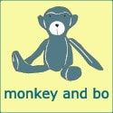 Giveaway – Monkey and Bo