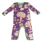 Style-03-403-12 cats and trees sleepsuit