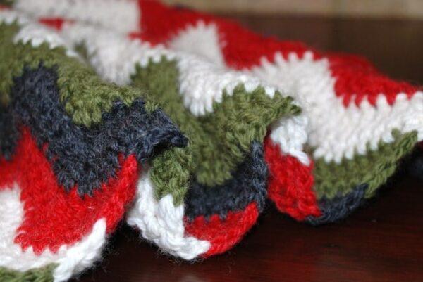 teach yourself to crochet