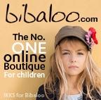 Giveaway – Bibaloo