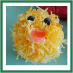 Chick muffin