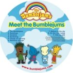 Meet the Bumblejums CD