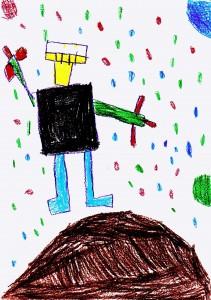 William Lucas age 7