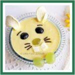 bunny yoghurt