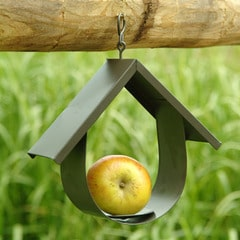 hanging bird feeder  coffee bean  bring the birds into your garden